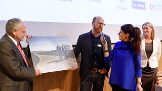 fotoAward for gardens of Stene project